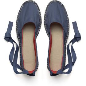 havaianas Origine Slim - Chaussures Femme - bleu